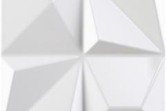 Multi Shapes White