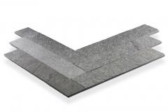 Silver Quarzitic Slate