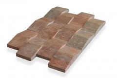 Copper Quartztic Slate